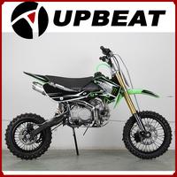 YX or Lifan 140cc pit bike kawasaki dirt bikes KLX style 140cc bike