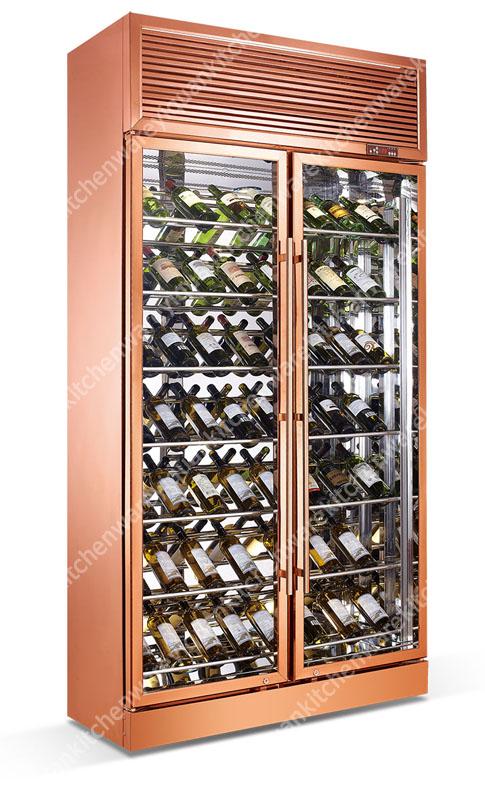 Refrigerated Wine Dispenser Refrigerated Wine