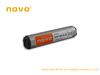 25mm venetian blind motor and roller blind / finger roller blade