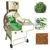 Automatic Multi-functional celery slicer for sale