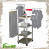 Store Clothes Display Rack Cloth Hanger Rack Clothes Stand