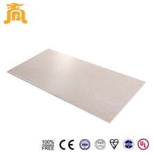 Fiber Cement Board Ceiling Finishes Types