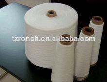 ne16s de algodón acrílico viscosa hilo de tejer