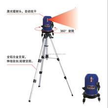 High quality Land automatic self-leveling rotary laser level meter