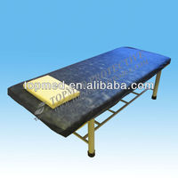 disposable bed cover/bed spread/couch cover for hospital & spa