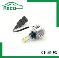 Car led headlight for mini cooper,first generation second generation third generation led headlight h11 lamp