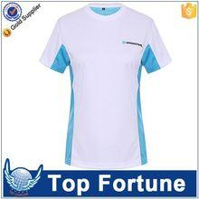 Provide OEM service unisex custom t shirt leather sleeves