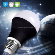 new product innovation Bluetooth g4 e 14 led lamp 12v 4w,Free APP