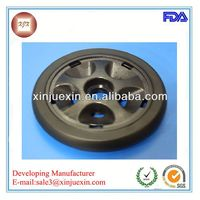 High quality luggage handle parts and wheel