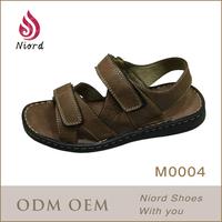 High quality Arabic men sandals wholesale