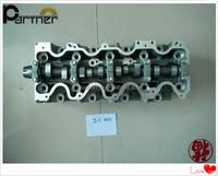 11101-64132 AMC 908 881 Cylinder Head assy for Toyota 2C 2C-T engine
