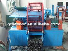 pneumatico tutto trinciatrice riciclaggio pneumatici per gomma