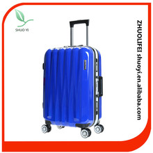Eminent custom brand name travel suitcase