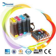 Continuous ink supply system ink cartridge IX4000 for Canon iP3300 iP3500 MP510 MP520 ciss tank alibaba china