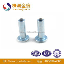High Quality Tungsten Carbide Truck Tire Studs Tools