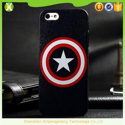 Superior quality American Flag case cover for iphone 5S