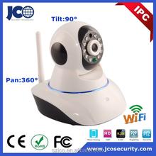 Smart home H.264 720p wireless mini digital pet camera