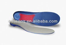 EVA Arch Support Insole for sport shoe