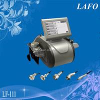 LF-111 6 IN 1 Portable Vacuum RF Ultrasound Cavitation Liposuction Machine (HOT IN EUROPE!)