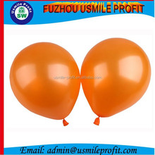 Wholesales Colorful 10 inch Balloons Latex Free