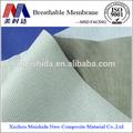 ligero materiales para techos de membrana de impermeabilización