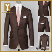 New arrival high quality first class tailored suits for men