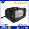Y&T light for automotive working light bar led offroad headlight bulb for Tractor