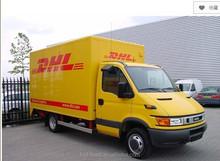 By air cargo/Express/Transit/Forwarder from yangtze river basin China to Romania