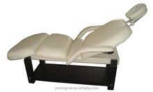 2015 cheap salon wooden Massage Bed Beauty health Facial Bed beauty SPA machine beauty table nuga best massage bed
