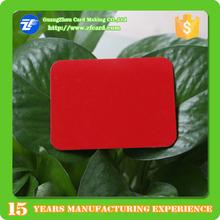 ISO CR80 HF 13.56MHz RFID Smart Cards Memory 1K 2K 4K 8K Cards for Smart Card Printer