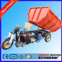 Famous new brand JMW electric motorcycle price/chinese 48V 1000W 1T electric tricycle price