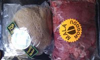 1 kg Lamb Offal Combo pack