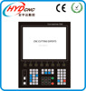 Professional CNC controller system for plasma/flame cutting machine