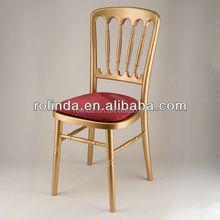 wood Wedding Opera Chairs