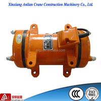ZW-0.5KW series attached concrete vibrator, external concrete vibrator