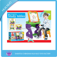2015 NEW kids study table hot sale toy