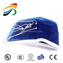 Mini Table Tennis Net Ping Pong Ball Net Replaceable Blue Table Tennis Net