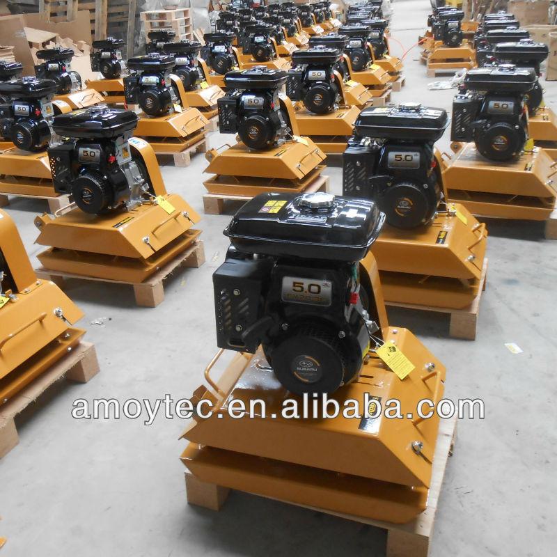 Vibrante placa compactadora precios C-90