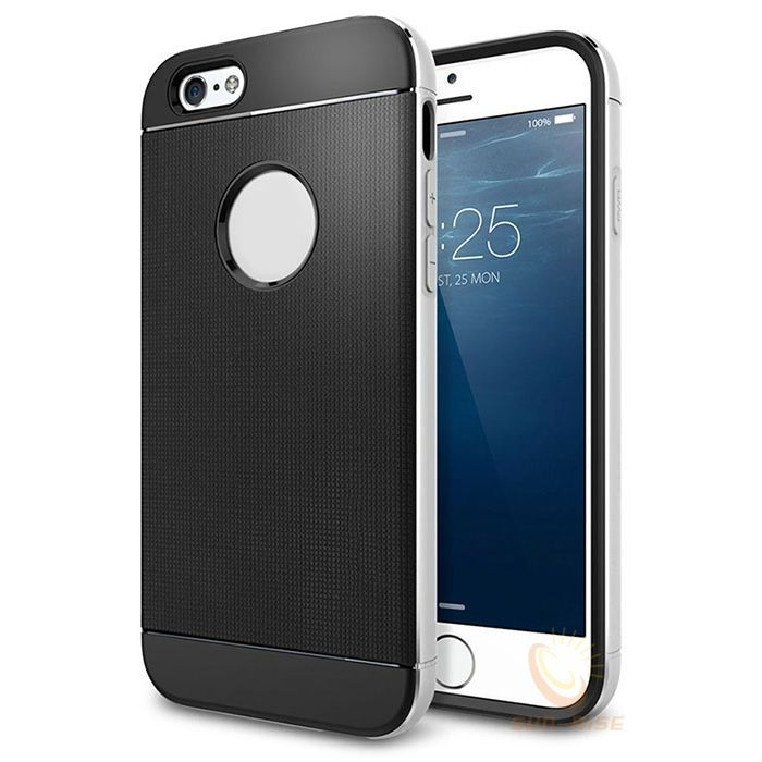 United Stated 7 colors Promotion Durable Slim Armor Mobile Phone Case For iPhone 6