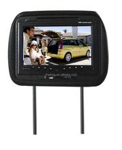 "Promotion 9"" Support Wireless Headphone Car Headrest DVD Player"