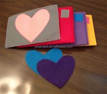 Party Favor Felt Envelopes/custom envelopes