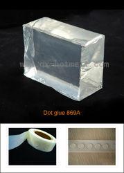 Good lamination dot glue for cosmetic box