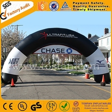 inflatable arch archway make in China F5014