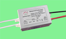 DC 12V 24V waterproof led power switching variable output dc power supply 5W 7W 9W 12W IP67 led driver power supply