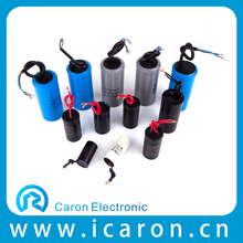 capacitor for solar lights