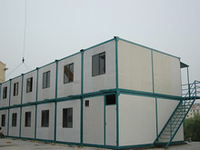 container office design /container prefab house /container hotel design
