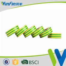 TOP QUALITY Low Voltage Heat-Resistant high adhesion insulation electric pvc tape