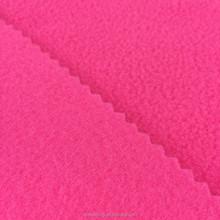Factory direct sale Anti pilling Wide Width Fabric Fleece