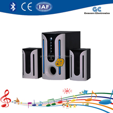 Hot selling bluetooth 2.1 speaker support usb/sd card/ fm