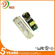 HG-040 China online selling 40W Constant Current Led Power Supply led driver enclosure